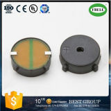 capteur piézo-électrique d'avertisseur sonore piézoélectrique de 22mm 12V SMD
