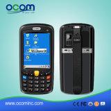 """勝利セリウムはBluetooth WiFi GPRS GPSのバーコードのスキャンナーとの手持ち型のデータ収集装置産業PDA 3.5を""""基づかせていた"""