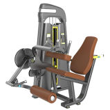 Forma fisica Equipment Gym Equipment Commercial Seated Leg Curl per Body Building