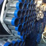 Prezzi galvanizzati competitivi del tubo d'acciaio