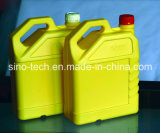 Automático lleno de Jerry Can Blow Molding Machine