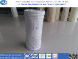 Фильтр мешка PTFE для собрания пыли для свободно образца