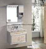 Module de salle de bains neuf d'acier inoxydable de type (LZ-1848)
