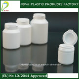 50ml PE Plastic Bottle Candy Bottle Chewing Gum Bottle