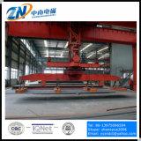 강철 플레이트 MW84-24535t/1를 위한 기중기 임명 직사각형 드는 자석