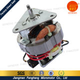 Motor de alta velocidade do processador de alimento do aparelho electrodoméstico