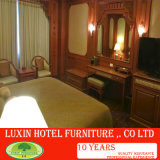 호텔 Furniture 또는 Luxury Double 침실 Furniture/Standard Hotel Double 침실 세트 한벌