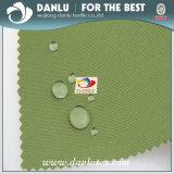 100%Polyester 600d*600d Oxford PU-überzogenes wasserdichtes Gewebe für Beutel