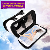 スマートな電話(Vrのケース5PLUS)のためのVrボックス3Dガラス
