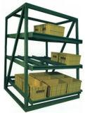 Estante para el almacenaje y el taller