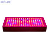 De 12-band LED Grow Light van GIP 5W Chips 900W 1000W