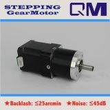 1:20 di rapporto del motore dell'attrezzo fare un passo di NEMA17 L=48mm