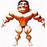 عضلة بناية مسحوق مع 99% نقاوة [مثنولون] [أستت]/[بريموبولن]