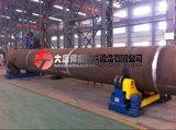 Сбывания Собственн-Регулируемый поворачивая Rolls фабрики