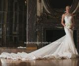 Luxuxschulter-Hochzeits-Kleider Z2020 der nixe-Brautkleid-eins