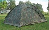 Neue doppelte Personen-im Freien kampierendes bewegliches Tarnung-Zelt
