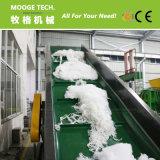 Macchina del granulatore della fibra dell'ANIMALE DOMESTICO/riga di pelletizzazione fibra dell'ANIMALE DOMESTICO