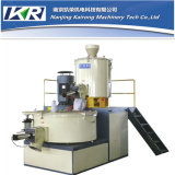 SRL500-1000 pvc Compounding Plastic Hot en Cold Mixer
