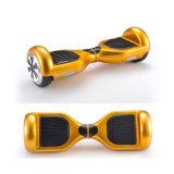 熱い販売の金小型2つの車輪の自己のバランスの電気スクーター