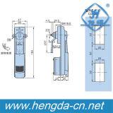 Fechamento elétrico do controle de Rod do gabinete do painel da porta do metal com chave (YH9512)