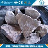 ガーナの市場カルシウム炭化物50-80mmのサイズ