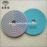 Wd-6 flexible Diamant-Stein-Auflage der Polierauflage-3c