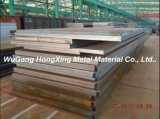 合金の構造の鋼板(20Cr)