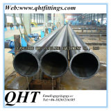 Горячий Acc ASTM A53 Dipped Galvanized Steel Pipe, Threaded и Coupled
