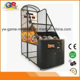 Управляемая монеткой машина игры баскетбола аркады машины игры баскетбола