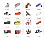 Metal USB Key Forme Drive Memory Stick USB Flash Disk (EM012)