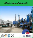 Tipo del cloruro del magnesio e cloruro industriale del magnesio del grado