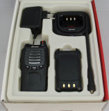 Handjhheld VHF/UHF par radio Lt-288