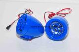 Sistema de alarma de la motocicleta inalámbrico de audio MP3