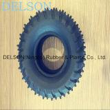 Kundenspezifischer kleiner Gummigummireifen-Reifen