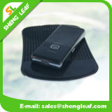 3D Customized Logo Strong Anti Slip Lift Arm Rubber Pad (SLF-AP006)