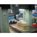 Machines de travail du bois de commande numérique par ordinateur de 4 axes (VCT-SR1325HD)