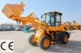 Shovel multifunzionale Loader (HQ918A) con Ce, Quick Coupler
