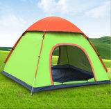 À l'extérieur tente campante de tente de Ridge, tente de 4 hommes