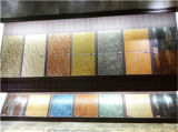 Baldosas cerámicas esmaltadas sin pulir usables homogéneas del suelo