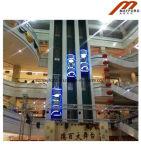 Maschine Roomless panoramisch für Einkaufszentrum
