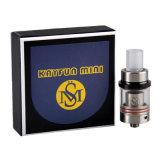 Atomiseur d'E-Cigarette de Kayfun pour la vapeur avec le réservoir de bobine de réservoir de rechange (ES-AT-080)