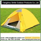 Beste verkaufendachspitze 2 Schicht-Deutschland-Markt-kampierendes Zelt