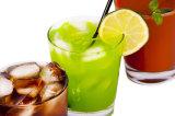 Кислота L-Аспартовой кисловочной красотки пищевых добавок L-Аспартовая