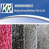 O plástico do PVC do preço de fábrica granula a fatura da máquina