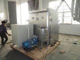 Máquina de secagem de vácuo da fatia da banana