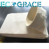 Цедильные мешки стеклоткани фильтра мешка ткани фильтра стеклянного волокна (FGR750)
