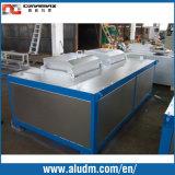 Aluminiumstauraum-Strangpreßverfahren-Ofen/Ofen der strangpresßling-Maschinen-500 des Grad-zwei