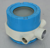 L'allegato IP68 impermeabile del tester di alluminio la pressofusione