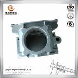O OEM parte as peças da carcaça de alumínio de China do alumínio de molde ADC12