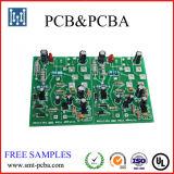 PWB rígido Multilayer de RoHS 94V0 da placa do PWB do perseguidor do PWB GPS